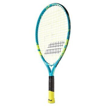Babolat logo Теннисная ракетка Babolat Ballfighter 21 Gr000 (Junior)