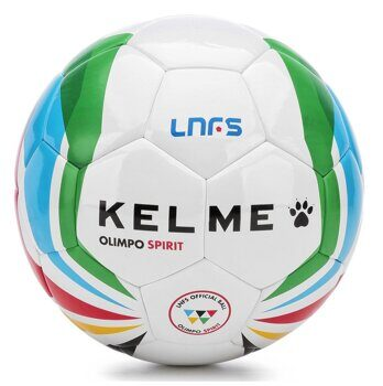 Футзальный Мяч KELME OLIMPO SPIRIT OFFICIAL LNFS 18/19
