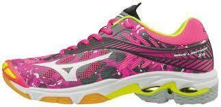 Mizuno Wave Lightning Z4 (Women)