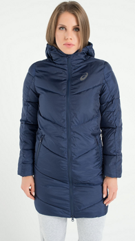 Куртка ASICS ENTRY INSULATION COAT (Women)
