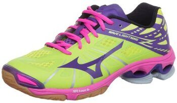 Mizuno WAVE LIGHTNING Z (W)