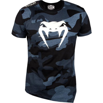 ФУТБОЛКА VENUM INTERFERENCE 2.0 DARK CAMO